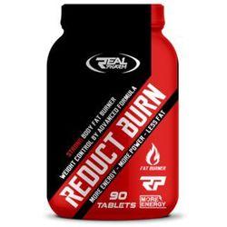 REAL PHARM Reduct Burn 90tab (redukcja tłuszczu)