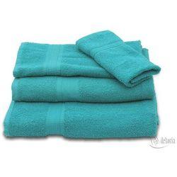 Dekoria Ręcznik 50x70 turkus, 50x70 cm
