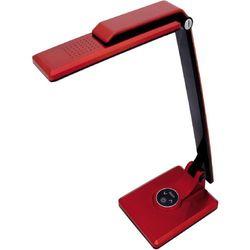 Kaja Miro biurkowa k-bl-1203 czerwony 41cm (5901425588485)