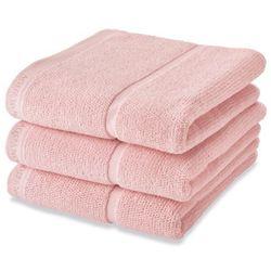 Ręcznik Aquanova Adagio blush