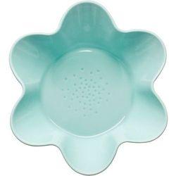 Sagaform Misa żaroodporna w formie dużego, niebieskiego kwiatu piccadilly (sf-5017314)