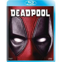 Deadpool (BD)