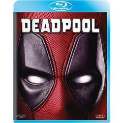 Deadpool (BD) z kategorii Filmy przygodowe