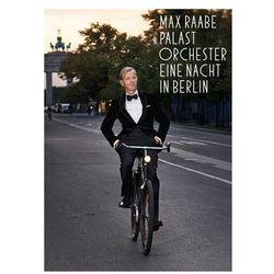 Eine Nacht In Berlin [DVD] - Max Raabe z kategorii Musicale