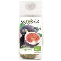 Ekologiczne figi suszone Symbio 900g