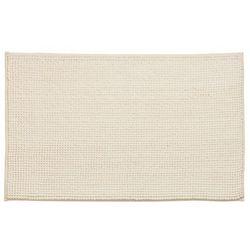 Dekoria dywanik łazienkowy home 50x80cm cream, 50x80cm