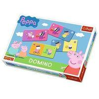 Gra Domino Peppa - Jeśli zamówisz do 14:00, wyślemy tego samego dnia. Dostawa, już od 4,90 zł.