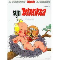 ASTERIKS SYN ASTERKIKSA ALBUM 27, Egmont