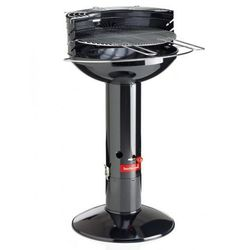 Barbecook Grill grill węglowy major black barbecook (5400269227500)