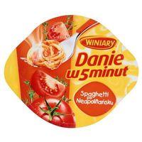 WINIARY 55g Danie w 5 Minut Spaghetti po neapolitańsku