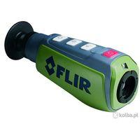 Flir Kamera termowizyjna termowizor  scout iii ps 320 60 hz 336x256