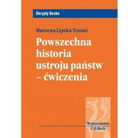 Powszechna historia ustroju państw-ćwiczenia - Zamów teraz bezpośrednio od wydawcy (2014)