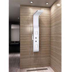 Panel prysznicowy REA 9502 Biały