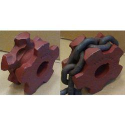 KOŁO GNIAZDOWE Rozrzutnik STRAUTMANN Z=5,13x36, towar z kategorii: Maszyny rolnicze i części do maszyn