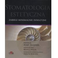 Stomatologia estetyczna (9788365373540)