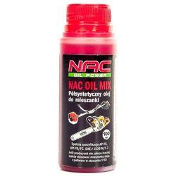 Olej do silników dwusuwowych NAC 2T 0.1 L - szczegóły w ELECTRO.pl