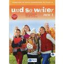 Und So Weiter Neu. Język Niemiecki. Podręcznik Wieloletni + CD. Klasa 4. Szkoła Podstawowa