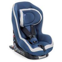 Fotelik samochodowy 9-18 kg Chicco Go-One ISOFIX blue