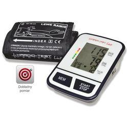 Kardio-Test KTA-K2 Basic z pomiarem pulsu