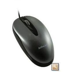 Activejet Mysz Optyczna Amy-005 Usb-Pozłacane Styki, AMY-005