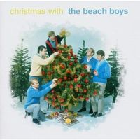 The Beach Boys - CHRISTMAS WITH THE BEACH BOYS (0724357976527)