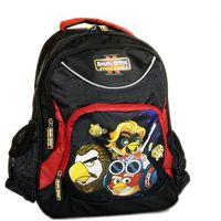 Angry birds star wars plecak szkolny 15'' 290572 ii promocja, marki St. majewski