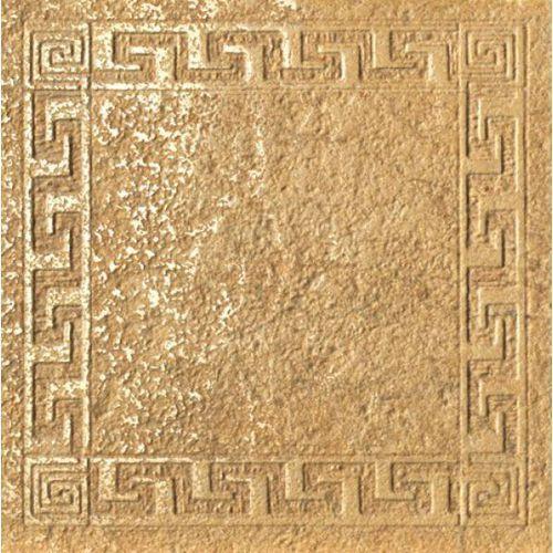 PALACE STONE Angoli Cornice Pavimenti Oro 19,7x19,7 (P-37) - sprawdź w 7i9.pl Wszystko  Dla Domu