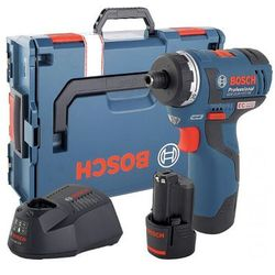 GSR 10,8 V-EC HX z kategorii Pozostałe narzędzia elektryczne