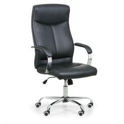 Fotel biurowy lugo, czarny marki B2b partner