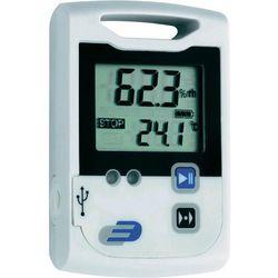 Rejestrator temperatury Dostmann Electronic LOG100 5005-0100 Kalibracja Fabryczna, 5005-0100
