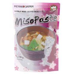 Pasta miso ciemna 150g  od producenta Miyako