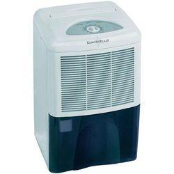 Osuszacz powietrza  5006, przepływ ok. 110 m3/h, wydajność max. 10 l/24 h od producenta Klima1stklaas