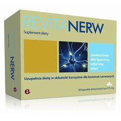 Revitanerw, produkt z kategorii- Witaminy i minerały