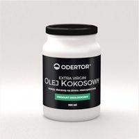Olej kokosowy BIO 900 ml pachnący extra virgin nierafinowany (5906395832774)