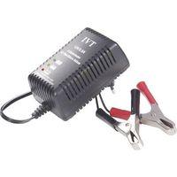 Ładowarka akumulatorów kwasowo-ołowiowych IVT 900001, 12 V