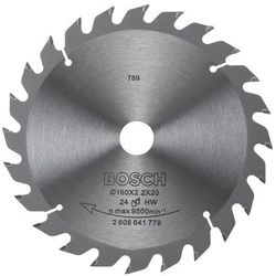 Bosch tarcza pilarska Optiline ECO 190x20/16x2,5 mm, 48 zębów, kup u jednego z partnerów