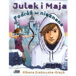 JULEK I MAJA PODRÓŻ W NIEZNANE TW, rok wydania (2013)
