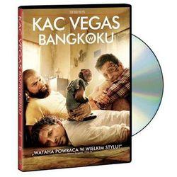 Kac vegas w bangkoku  7321909288256 wyprodukowany przez Galapagos films