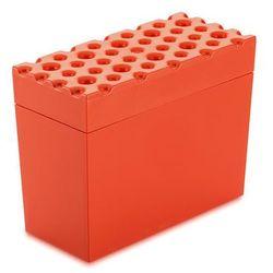 Pojemnik na pieczywo chrupkie Koziol Brod Orange, kup u jednego z partnerów