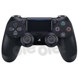 Sony DualShock 4 v2 (czarny) - produkt w magazynie - szybka wysyłka!, kup u jednego z partnerów