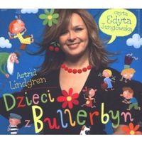 CD MP3 DZIECI Z BULLERBYN TW, pozycja wydawnicza