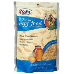 Quiko pokarm jajeczny - 2 x 500 g wyprodukowany przez Bitiba