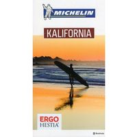 Kalifornia. Michelin (9788328322196)