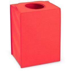 Brabantia - LaudryToGo - torba na bieliznę Rectangular - czerwona (8710755104220)