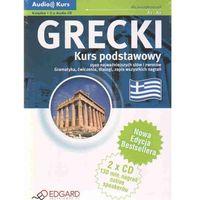 Grecki - Kurs Podstawowy A1-A2. Audio Kurs (104 str.)