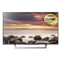 Sony KDL-32WD759 - produkt z kategorii telewizory LED
