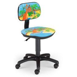 Nowy styl Krzesło cartoons line small