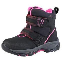 Buty Reima zimowe ReimaTec+ DENEB czarne, kup u jednego z partnerów