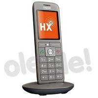 Telefon siemens  cl660hx marki Gigaset