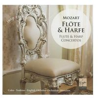 Mozart: Flute & Harp Concertos - Warner Music Poland